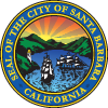 Seal of the City of Santa Barbara
